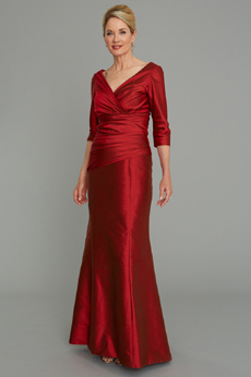 Montclair Gown 9155