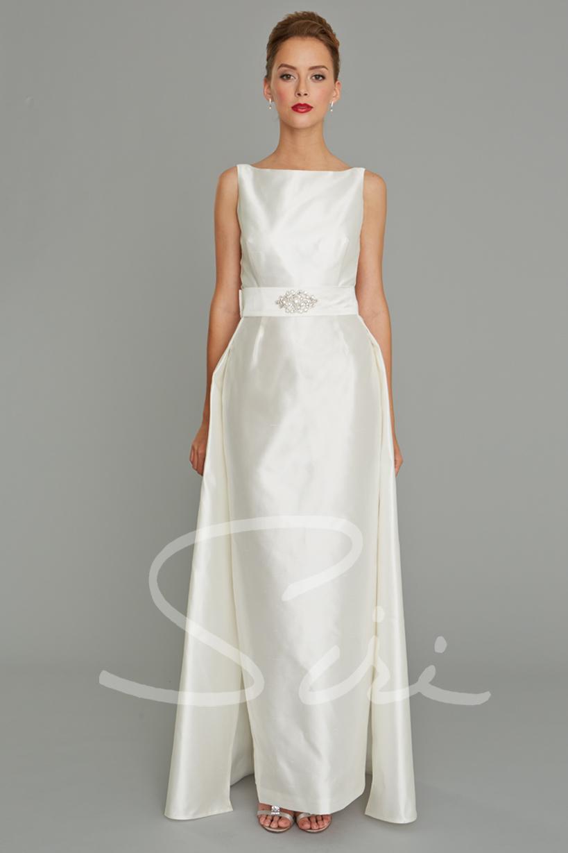 Audrey Hepburn Bridal