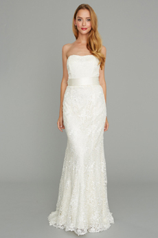 Piazza Bridal Gown 9176