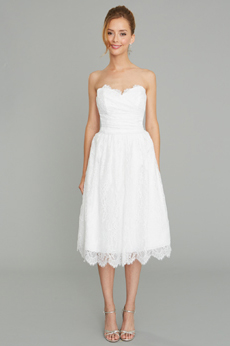 Edie Ann Bridal Dress 9178