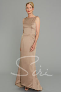 Siri - Special Occasion Gowns - Paramount Gown 9194 - San Francisco