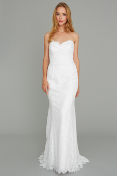 Isadora Bridal Gown 9195