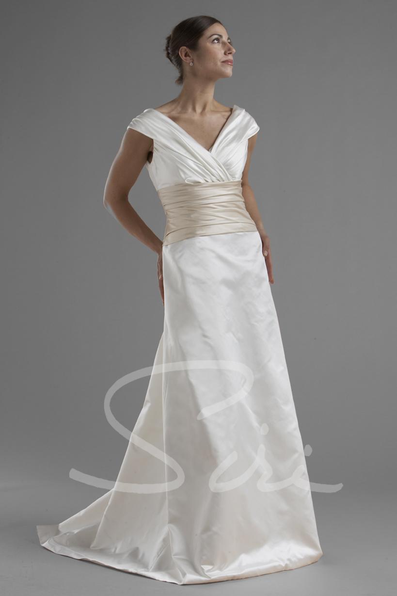 Vivian Bridal Gown 9497 - Siri Dresses