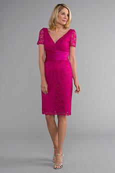 Katerina Dress 5520
