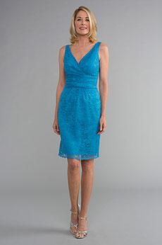 Delphi Dress 5536