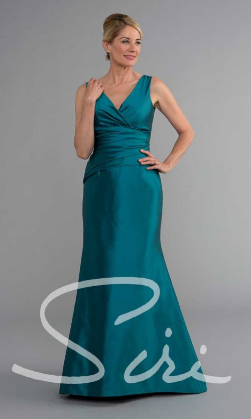 Siri - Special Occasion Gowns - Birmingham Gown 5551 - San Francisco