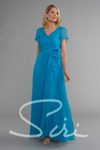 Siri - Special Occasion Gowns - Belair Gown 5556 - San Francisco
