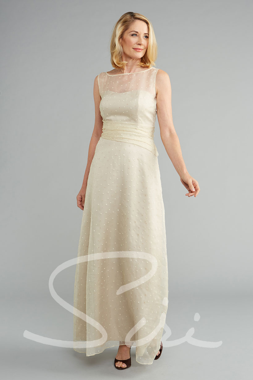 Siri - Special Occasion Gowns - Cape Cod Sundress 5561 - San Francisco