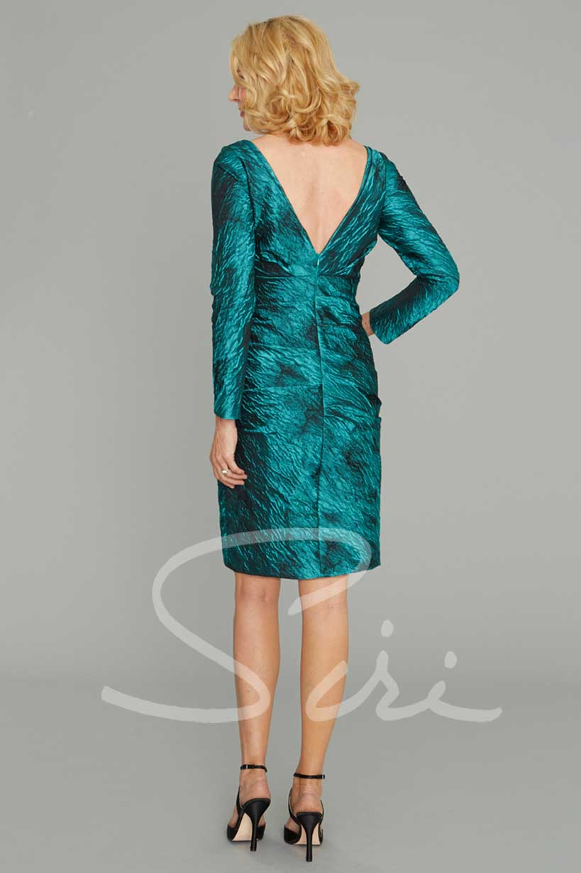 Siri - Special Occasion Dresses - Taverna Dress 5818 - San Francisco
