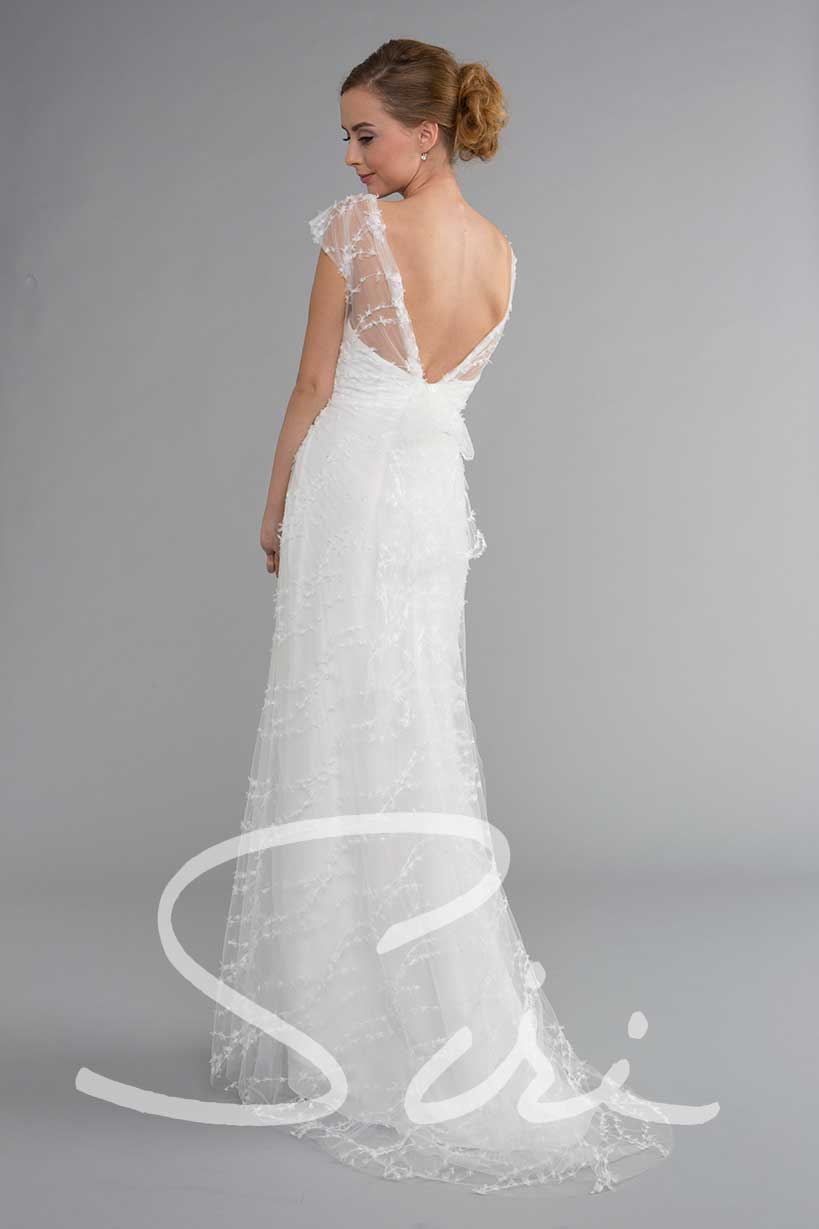 wedding dress chicago guinevere bridal gown 9198 siri dresses 9198