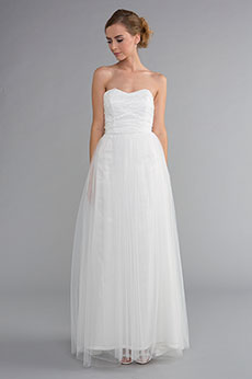Avalon Bridal Gown 9199
