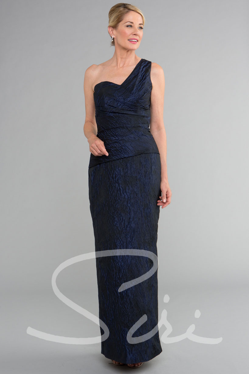 Siri - Special Occasion Gowns - Gramercy Gown 5998 - San Francisco