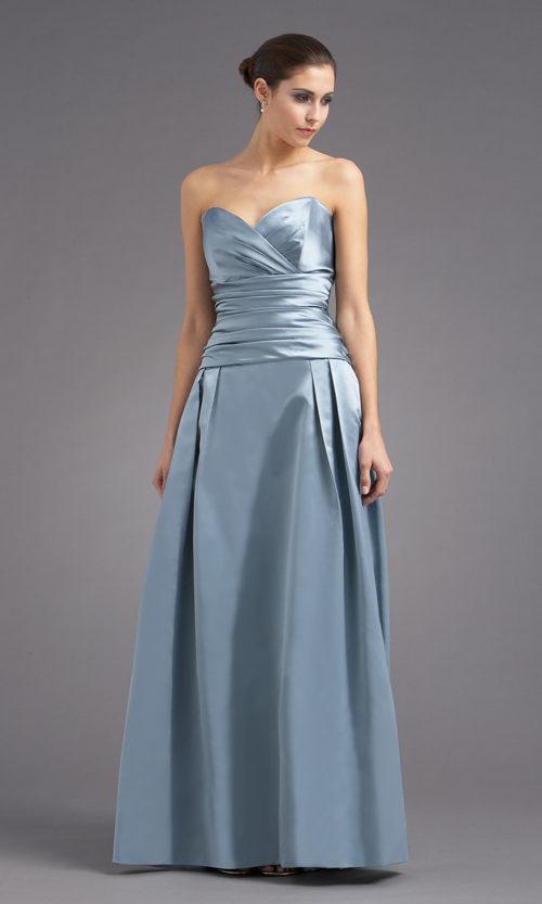 Siri - San Francisco - Gowns - Vivaldi Ballgown 5795