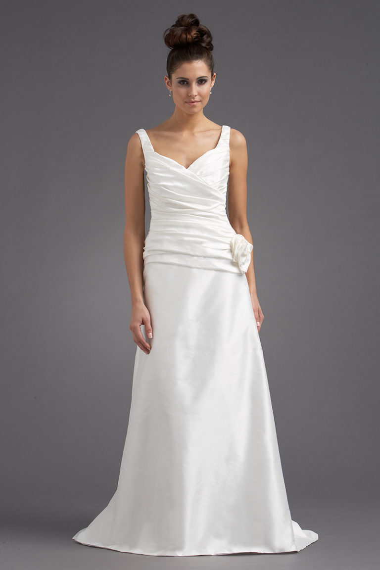 Siri - San Francisco Bridal Gowns - Allegria Bridal Gown 5796