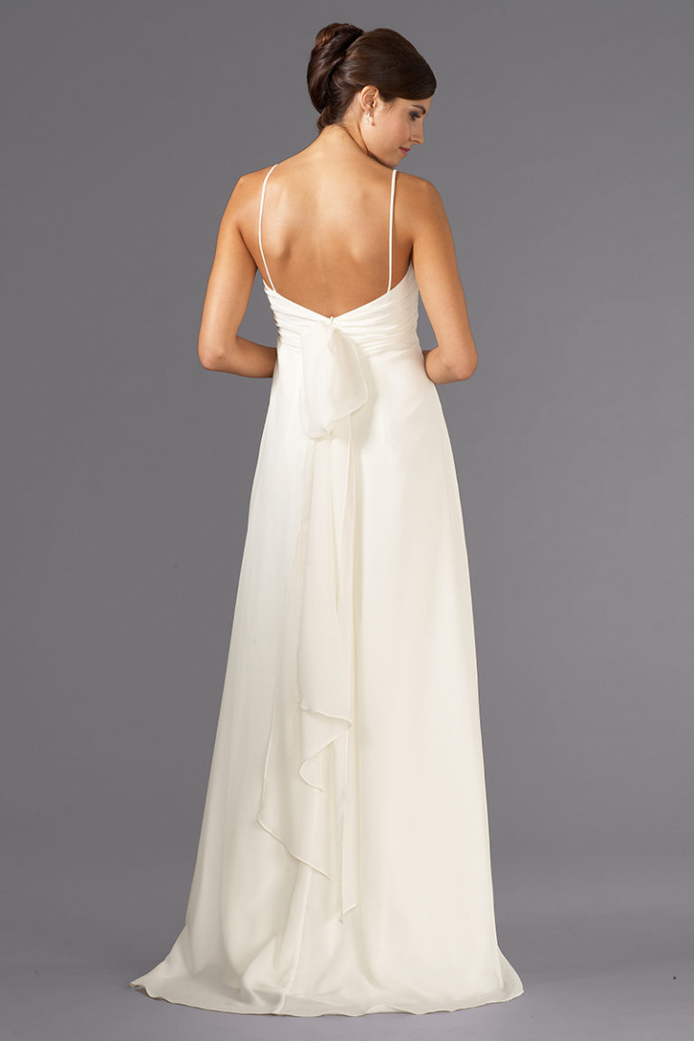 Siri - San Francisco Bridal Gowns - Antigua Bridal Gown 5799