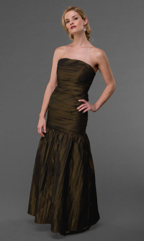 Siri San Francisco - Special Occasion Gowns - Argentine Gown 5894