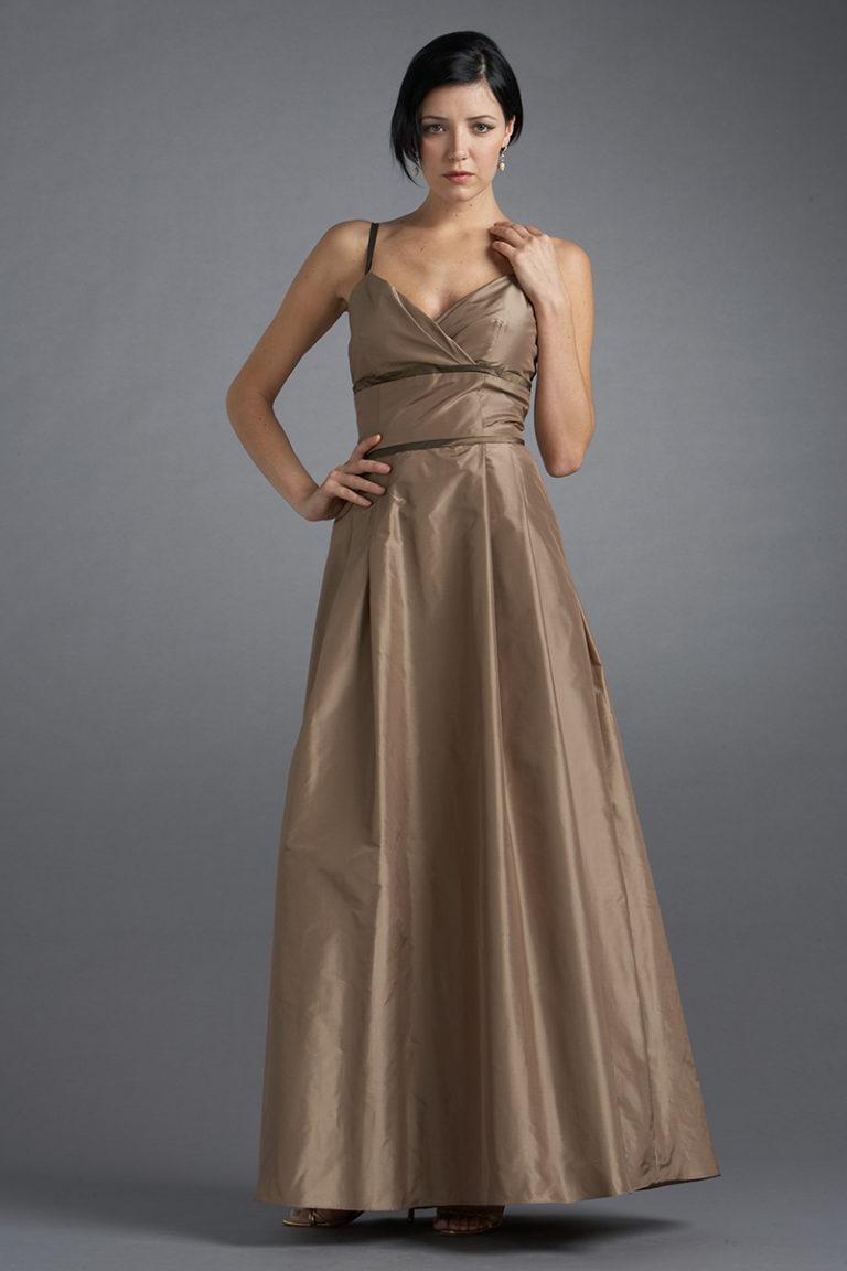 Siri - San Francisco - Gowns - Byzantine Gown 5966