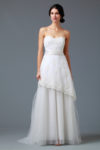 Siri - San Francisco Bridal Gowns - Smokey Mountain Bridal Gown 9296