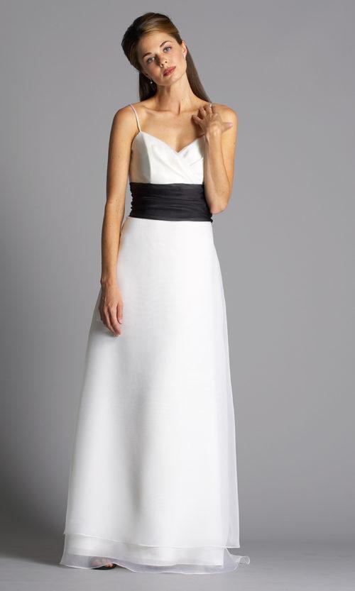 Siri - San Francisco Bridal Gowns - Hilltop Bridal Gown 9396 - San Francisco - California