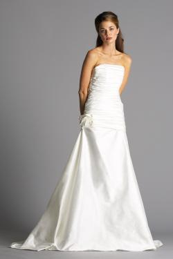 Siri - San Francisco Bridal Gowns - Meadowood Bridal Gown 9399