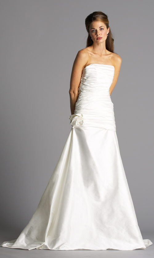 Siri - San Francisco Bridal Gowns - Meadowood Bridal Gown 9399