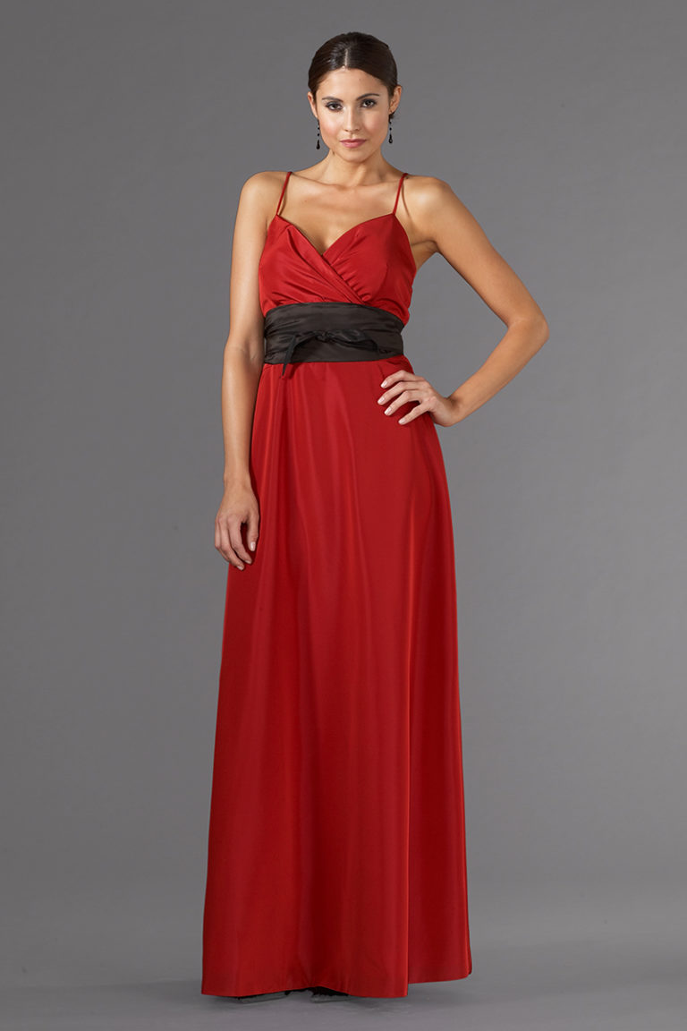 Siri - San Francisco - Gowns - Carlyle Gown 9423