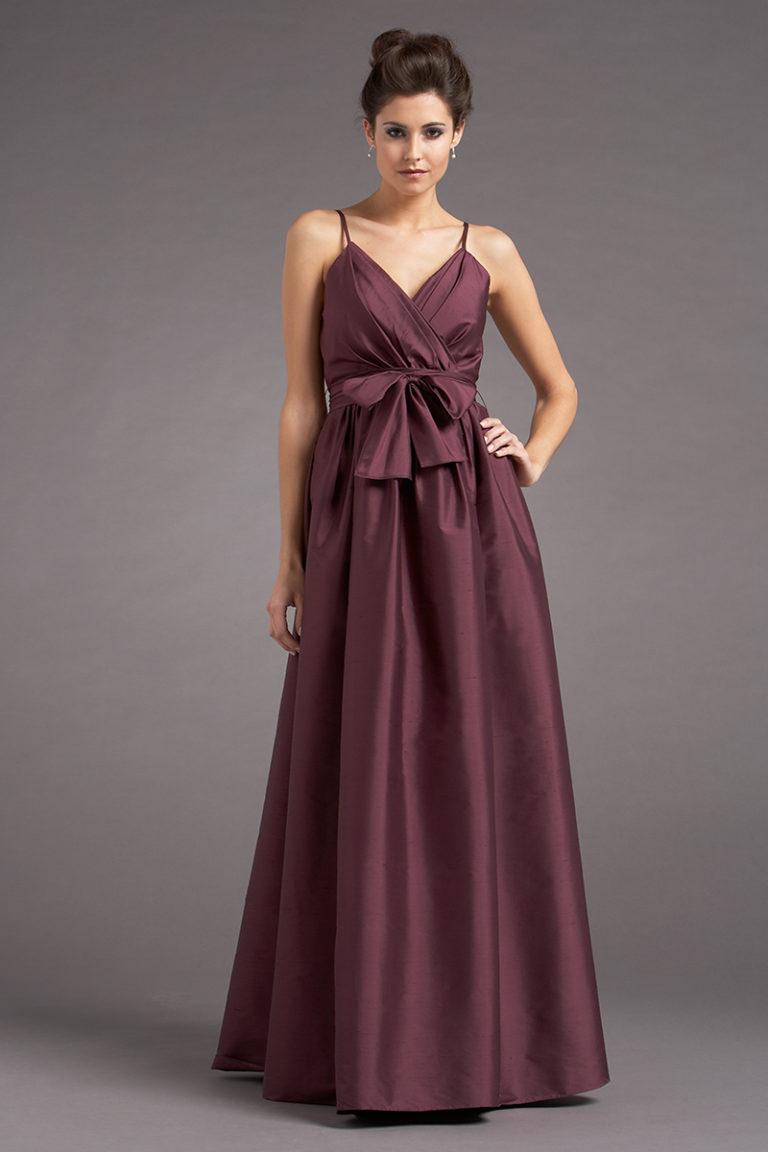 Siri San Francisco - Gowns - Evita Gown 9435