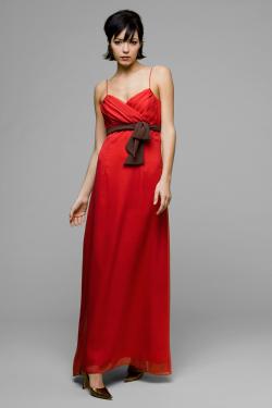 Siri - San Francisco - Gowns - Nadia Empire Gown 9451