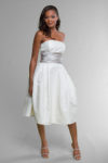 Siri - San Francisco Bridal Dresses - Roman Party Bridal Dress 9458