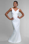 Siri - San Francisco Brida Gowns - Ava Gardner Bridal Gown 9493