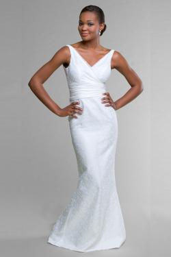 Siri - San Francisco Brida Gowns - Ava Gardner Bridal Gown 9493