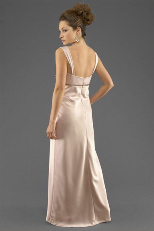Siri - San Francisco - Gowns - Louise Brooks Gown 9540