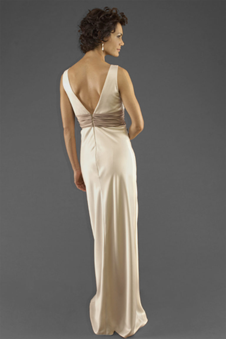 Siri - San Francisco - Dresses - Carole Lombard Gown 9573