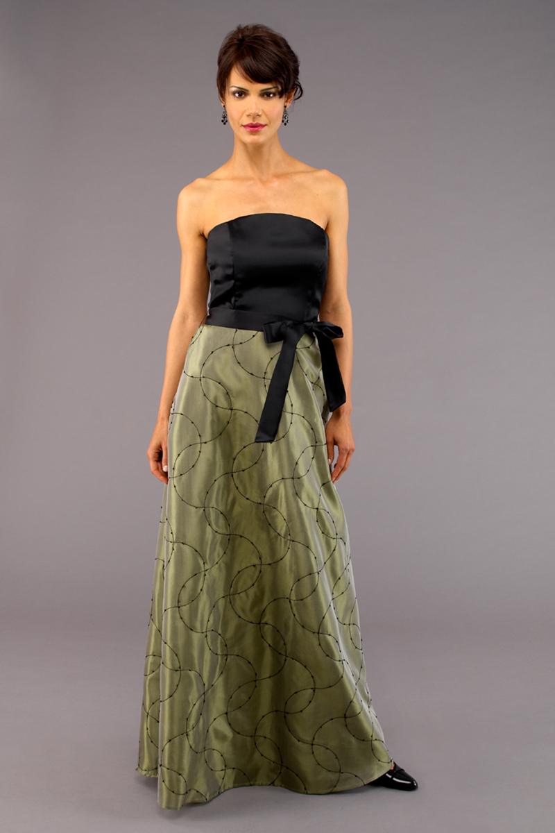 Monaco Gown 9670 - Siri Dresses