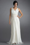 Siri - San Francisco Bridal Gowns - Caterina Bridal Gown 9698