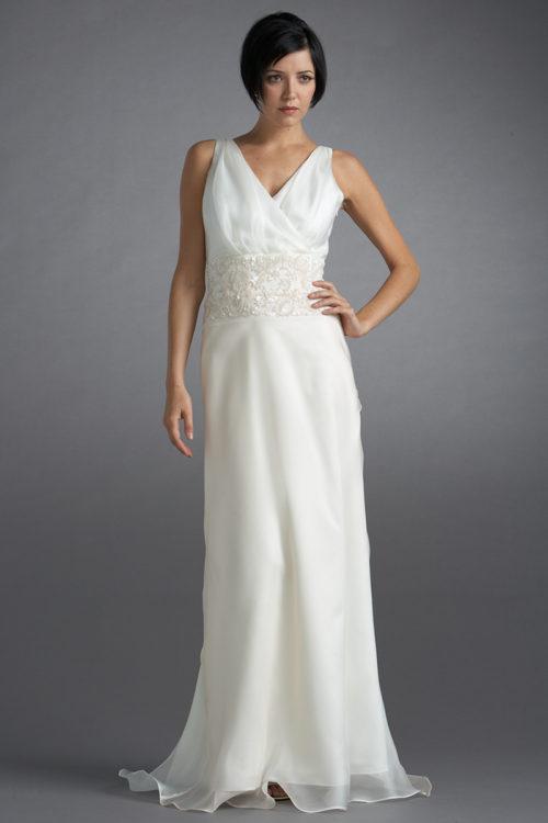 Siri - San Francisco Bridal Gowns - Caterina Bridal Gown 9698