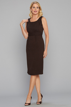 Park Avenue Dress 4978