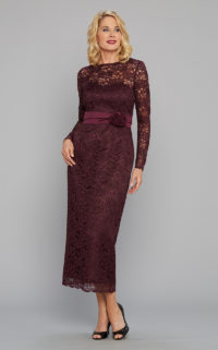 Siri - Special Occasion Gowns - Katelyn Gown 5543 - San Francisco