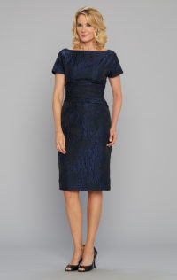 Siri - Special Occasion Dresses - Redwood Room Dress 5546 - San Francisco