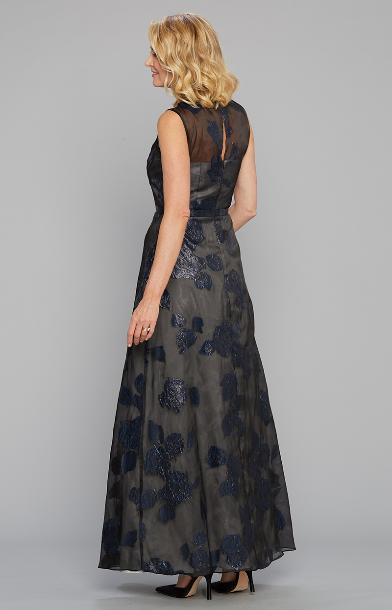 Siri - Special Occasion Gowns - Marie Louise Gown 5593 - San Francisco