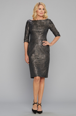 Siri - Special Occasion Dresses - Thalia Dress 5867 - San Francisco