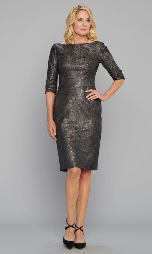 Siri - Special Occasion Dresses - Thalia Dress 5867 - San Francisco