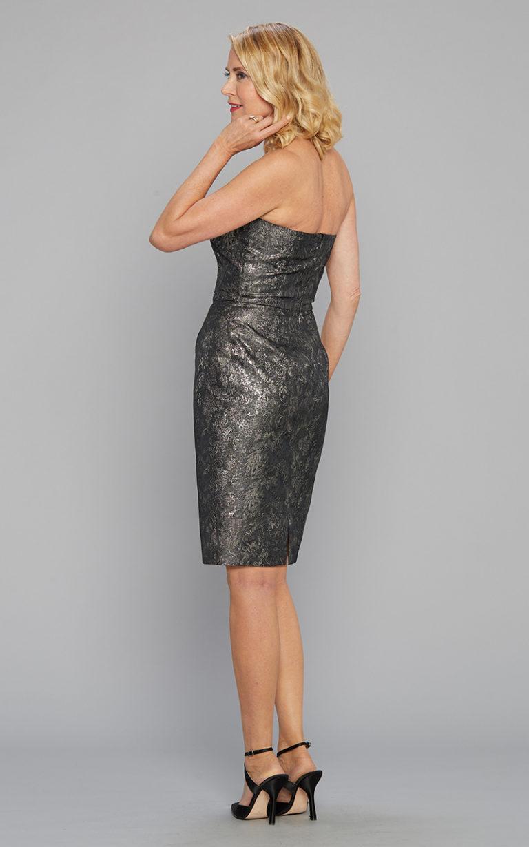 Siri - Special Occasion Dresses - Alyssa Dress 9131 - San Francisco