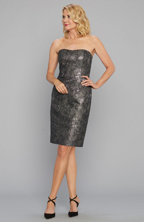 Siri - Special Occasion Dresses - Alyssa Dress 9131 - San Francisco