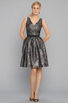 Bree Dress 9137