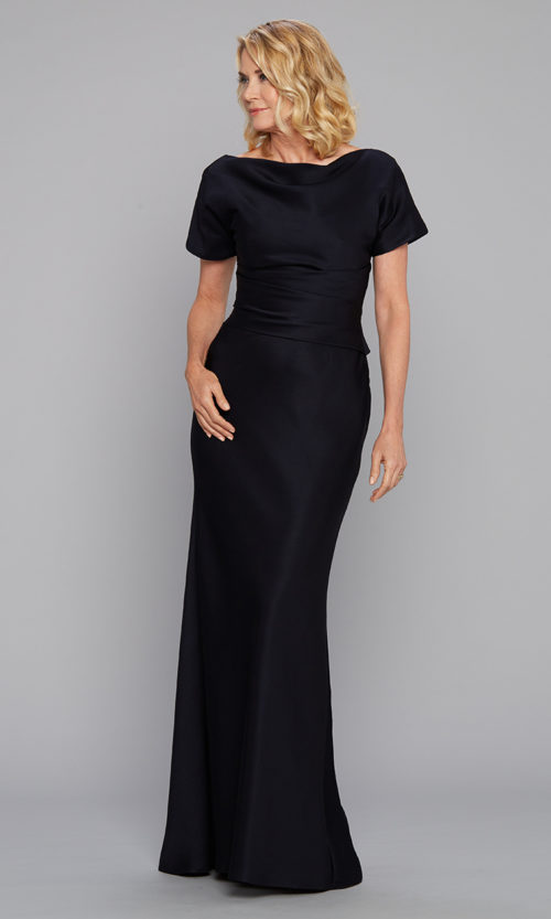 Siri - Special Occasion Gowns - Harmony Gown 9157 - San Francisco