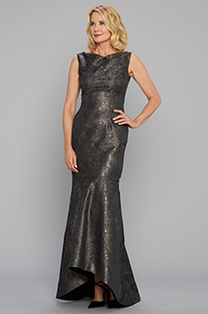 Starlight Room Gown 9271