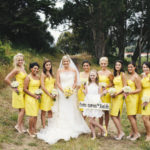 Siri Bridesmaids Dresses