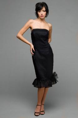 Siri - San Francisco Cocktail Dresses - Trumpet Cocktail Dress 5453