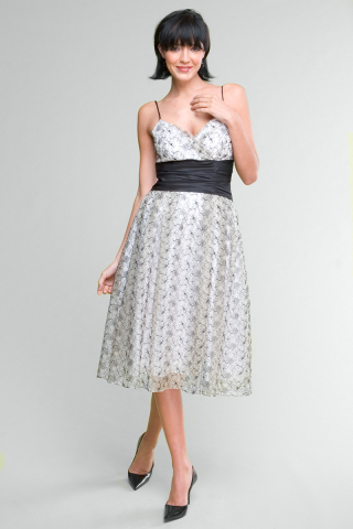 Siri - Cocktail Dresses - Riviera Sundress 5455